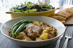 Lentils, French lentils and Vegetables on Pinterest