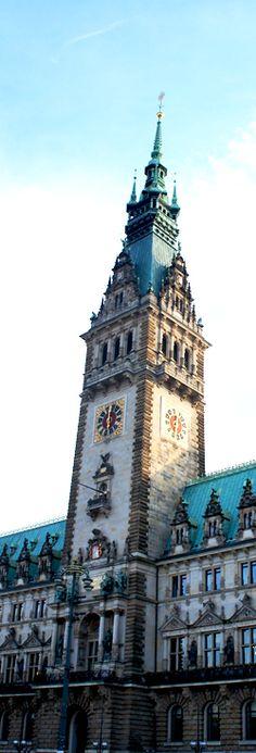 Awesome Photos of Hamburg Germany