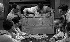 12 angry men diagram of the apartment - - Yahoo Image Search Results