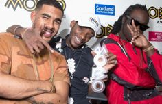 Mobo Awards give out prize to wrong band – BBC News Social Media Influencer, Bbc News, Awards, Celebrities, Music, Band, People, Articles, Lifestyle