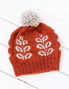Fun Projects, Knitted Hats, Winter Hats, Knitting, Crochet, Knits, Fashion, Cotton, Tricot