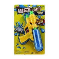 $2 Wet Works Water Gun