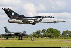 UK - Air Force - aircraft at Waddington photo