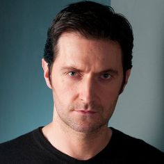 Richard Armitage as spy Lucas North in MI5 who wasn't really Lucas North after all.