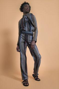 Rafael Kouto Silhouettes, Shapes, Statue, Clothes, Fashion, Outfits, Moda, Clothing, Fashion Styles