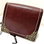 Casual PU Purity Retro Style Fashion Bag for Women DTH-321622