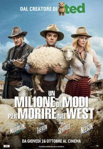 Charlize Theron, Liam Neeson, Seth MacFarlane, and Amanda Seyfried in A Million Ways to Die in the West Film 2014, 10 Film, Movies 2014, Hd Movies, Movies Online, Movies And Tv Shows, Movie Tv, Watch Movies, Cloud Movies