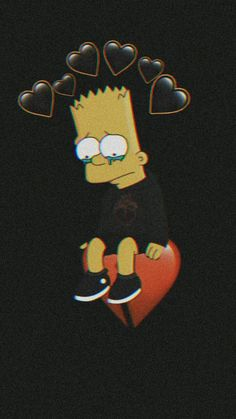 Bart wallpaper by BryaannT - 32ad - Free on ZEDGE™