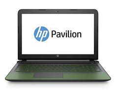 HP Pavilion 15.6 Zoll Intel Core i7 16GB RAM 0889894556899