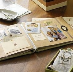 How to Save Money on Scrapbook Supplies