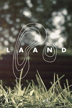 """Identity for Laand by London based Passport. Passport: """"Laand is a landscape architecture studio with a passion for creating playful yet practical spaces; collaborating with clients and communities to deliver sustainable landscapes across the public and private sectors. The company needed to rebrand in order to create an identity that would better reflect it's growing reputation and to also help promote itself to new clients.  The brand that we developedis centred on the simplicity of…"""