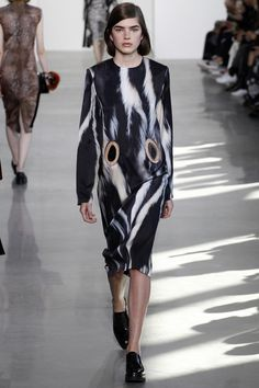 Calvin Klein Collection, Look #33