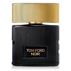 Tom Ford Noir Pour Femme captures the fascinating paradox of the Tom Ford woman in a daring floral oriental fragrance that is both extravagant and sensual.