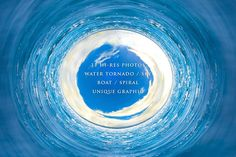 11 High-Res Water Tornado photos by Knofe on @creativemarket