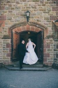 New blog post - Back in the Christchurch Wedding Photography Business.