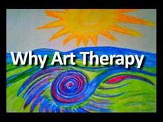 Art Therapy and what makes Art Therapy particularly effective for personal growth.