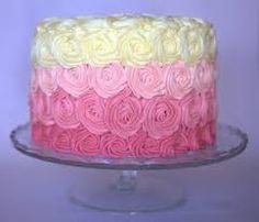Resultado de imagen para tortas para cumpleaños con un pajaro para chica Cake 2017, Pastel Candy, Ombre Cake, Small Cake, Diy Cake, Cake Toppings, Buttercream Cake, Frosting, Shower Cakes