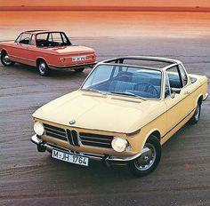 Summer of '71 ~ via BMW