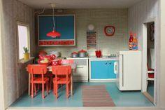 60s kitchen/Küche | Flickr - Photo Sharing!