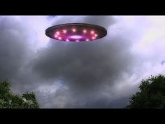 UFO Secret Contacts with Time Travelers