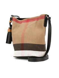 Burberry small 'Ashby' crossbody bag