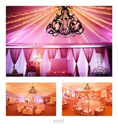 Dream Weddings  by All Party Rentals.  WWW.ALLPARTYRENTALS.COM.  Photography Anahi Navarro