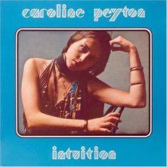 Caroline Peyton 「Intuition」 1977