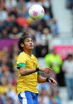 Neymar #Brasil