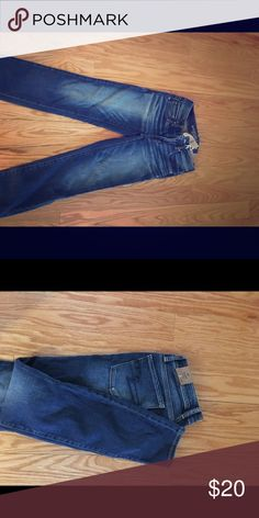NWOT America eagle skinny jeans New without tags American eagle skinny jeans American Eagle Outfitters Jeans Skinny