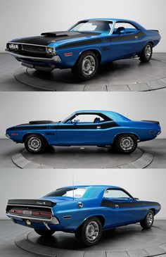 We all love our Muscle Cars.  Check out your favorite Muscle Car Man Cave Gear…