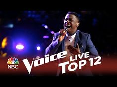 "▶ The Voice 2014 Top 12 - Damien: ""He Ain't Heavy, He's My Brother"" - YouTube"