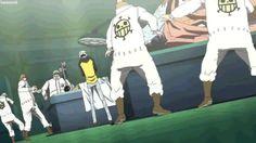 Pastel Pirates