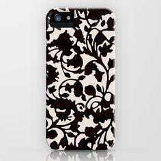Earth Black Galaxy S5 Case by Garima Dhawan - $35.00