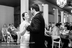 The Cellars at Brookpark Farm - First Dance!