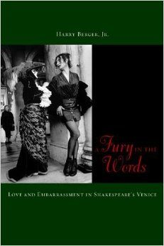 A fury in the words : love and embarrassment in Shakespeare's Venice