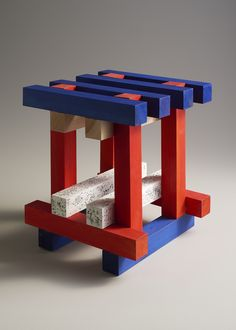 Afternoon Sculptures by Erik Olovsson