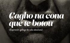 87 Ideas De Galicia Frases Refranes Sarcasmo E Ironia