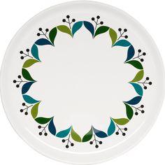 Fab.com | Retro Side Plate Set Of 2