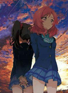 Nico & Maki