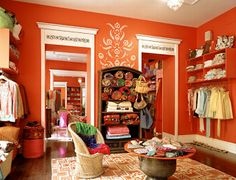 Design Crush: Wes Anderson Films - Elements of Style Blog  For Live Guild @ The Gallery (Apt 156: The Darjeeling Limited)