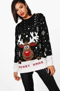 94187ee9fbac 121 Best Christmas & New Year images | Christmas jumpers, Christmas ...