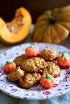 Galletas de calabaza, receta de Halloween por Pepekitchen para el blog 'A tu Gusto' de superSol. La mejor gastronomía :)