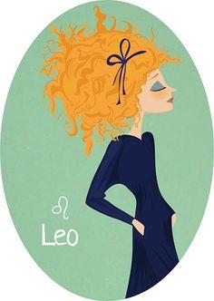 ♌#Leão (23/7 a 22/8)  O signo mais vaidoso se cuida o máximo possível para estar sempre bem, bonito, chamando atenção. Sua juba é seu poder. Normalmente, têm muito cabelo e fazem penteados chamativos. Gostam de ir ao cabeleireiro e se esforçam para estar em dia com a beleza. As leoninas adoram se maquiar e podem até exagerar, mas, em geral, têm bom gosto e entendem do assunto.  Quem nasce sob o poder de Leão vai se cuidar para não envelhecer e não abre mão de fazer a unha toda semana. Costum