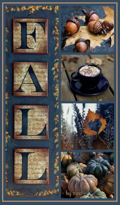 Softening the Fall ~ by mea ~ - Thanksgiving Wallpaper Thanksgiving Wallpaper, Autumn Scenes, Autumn Aesthetic, Autumn Cozy, Happy Fall Y'all, Fall Pictures, Hello Autumn, Fall Harvest, Autumn Inspiration
