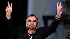 Ringo turns 72 - yikes  http://britsunited.blogspot.com/2012/07/ringo-starr-turns-72-in-nashville-with.html