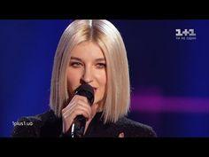 "Kateryna Biehu – ""Dragostea Din Tei"" – Blind Audition – The Voice of Ukraine – season 9 Ukraine, The Voice, Music Videos, Seasons, Image, Youtube, Amazing, Seasons Of The Year, Youtubers"