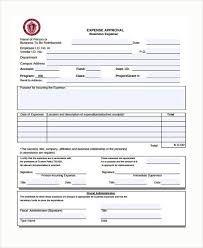 Image Result For Sample Vendor Approval Overtime Application Form