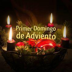 """""""El #Adviento es el primer periodo del año litúrgico #Cristiano, que consiste en un tiempo de preparación para el nacimiento de #Cristo. @candidman #Frases #Reflexion #Navidad #Domingo #FelizDomingo #Candidman"""