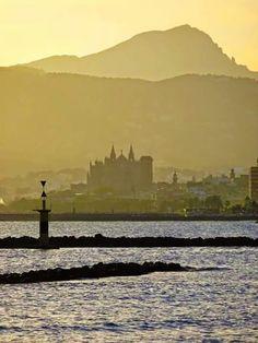 Palma-de Mallorca