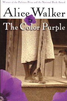 Bookshelf: Our 5 Favorite Banned Books | The Color Purple